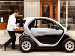 renault twizy pic #168360