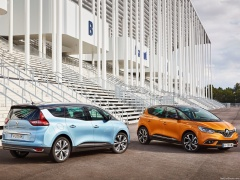 renault scenic pic #183603