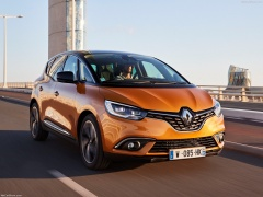 renault scenic pic #183612