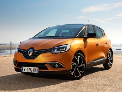 renault scenic pic #183617