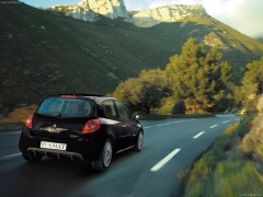 renault clio rs luxe pic #43018
