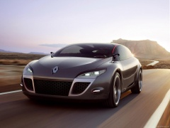 Renault Megane Coupe pic