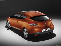renault megane coupe pic #58609