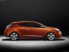 renault megane coupe pic #58610