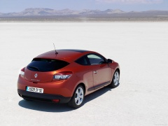renault megane coupe pic #58612