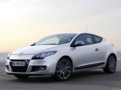 renault megane coupe gt pic #73863