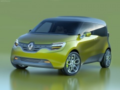 renault frendzy pic #82163