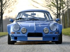 renault alpine a110 pic #91216