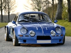renault alpine a110 pic #91217
