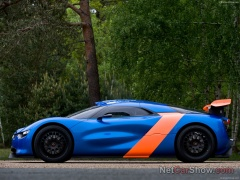 renault alpine a110-50 pic #92396