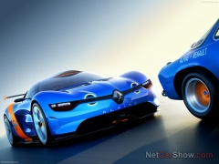renault alpine a110-50 pic #92398