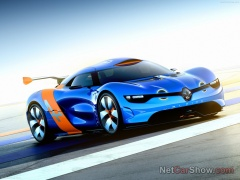 Renault Alpine A110-50 pic