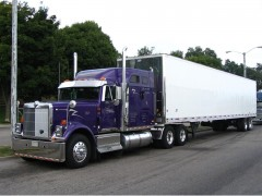 International 9300 pic