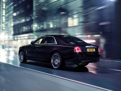 rolls-royce ghost v-specification pic #106141
