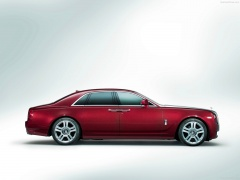 rolls-royce ghost series ii pic #111316