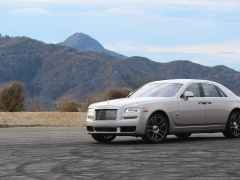 rolls-royce ghost pic #185778