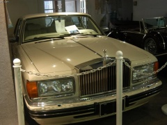 rolls-royce silver spur pic #25098
