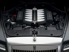 rolls-royce ghost pic #67250