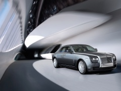 rolls-royce ghost pic #67254