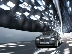Rolls-Royce Ghost pic