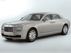 rolls-royce ghost extended wheelbase pic #80047