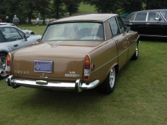 rover 3500 pic #24961