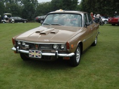 Rover 3500 pic