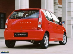 Rover CityRover pic
