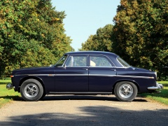 rover p5b pic #90554