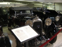 Lagonda Low Chassis Two-Litre pic