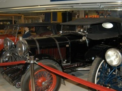 lagonda low chassis two-litre pic #23743