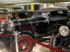 lagonda low chassis two-litre pic #23744