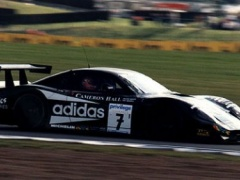 Lister Storm GT pic