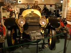 Locomobile Model 48 pic