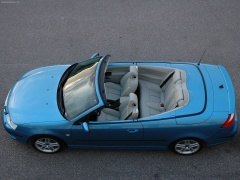 saab 9-3 convertible 20 years edition pic #31406