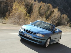 saab 9-3 convertible 20 years edition pic #31409