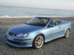 saab 9-3 convertible 20 years edition pic #31415