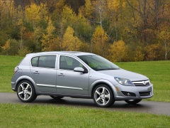 saturn astra 5-door pic #41420