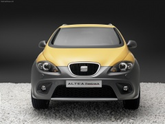 seat altea freetrack pic #44093