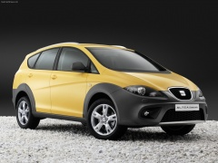 seat altea freetrack pic #44098