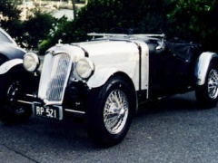 riley rmb roadster pic #24860
