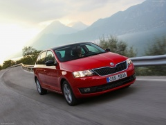 skoda rapid spaceback pic #115911