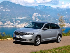 skoda rapid spaceback pic #115912