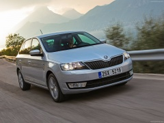 skoda rapid spaceback pic #115915