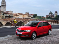 skoda rapid spaceback pic #115916