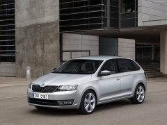 skoda rapid spaceback pic #115918