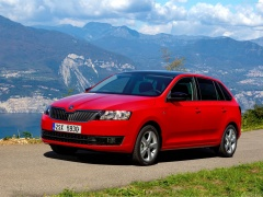 skoda rapid spaceback pic #115919