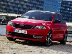 skoda rapid spaceback pic #115921