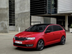skoda rapid spaceback pic #115922