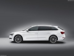 skoda superb combi pic #145414
